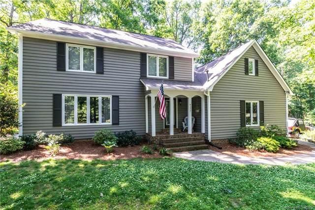 4377 Deer Run, Rock Hill, SC 29732 (#3625129) :: Carlyle Properties
