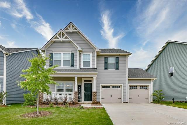 5007 Grace View Drive, Pineville, NC 28134 (#3625131) :: Robert Greene Real Estate, Inc.