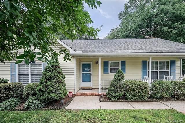 4813 Von Court, Monroe, NC 28110 (#3625136) :: Scarlett Property Group
