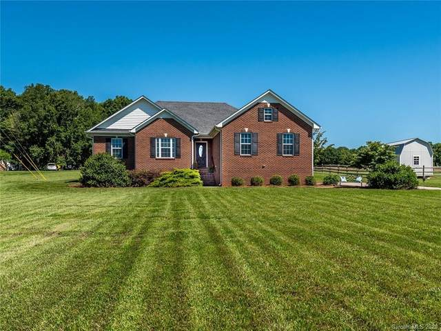 2910 Ruben Road, Monroe, NC 28112 (#3625137) :: Stephen Cooley Real Estate Group