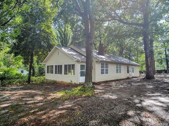 903 S Church Street, Gastonia, NC 28054 (#3625155) :: Homes Charlotte