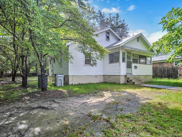 821 S Church Street, Gastonia, NC 28054 (#3625158) :: Homes Charlotte