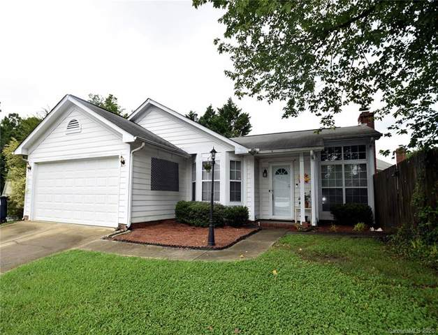 4008 Beaverbrook Drive #129, Indian Trail, NC 28079 (#3625161) :: Scarlett Property Group