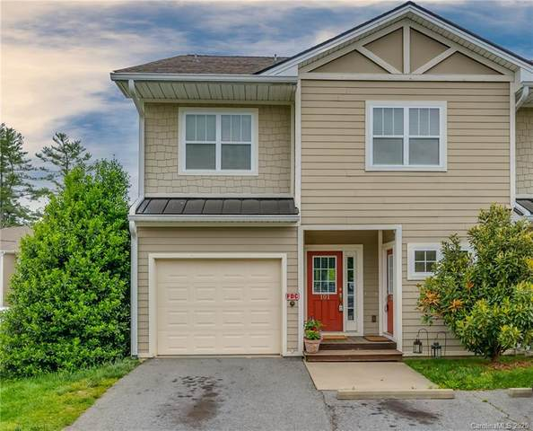 94 Foxden Drive, Fletcher, NC 28732 (#3625163) :: MOVE Asheville Realty