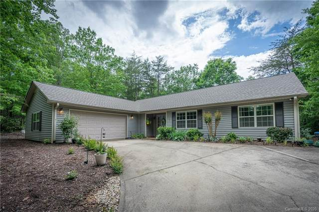 141 Dalton Court, Lake Lure, NC 28746 (#3625166) :: Charlotte Home Experts