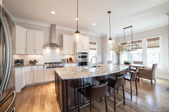 839 Naples Drive, Davidson, NC 28036 (#3625168) :: Carlyle Properties