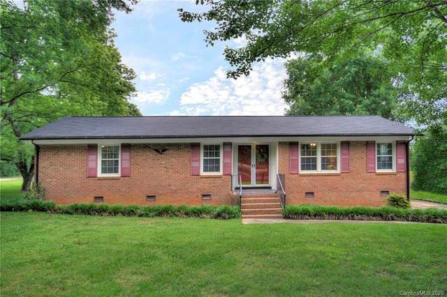 7318 Davis Road, Mint Hill, NC 28227 (#3625173) :: Stephen Cooley Real Estate Group