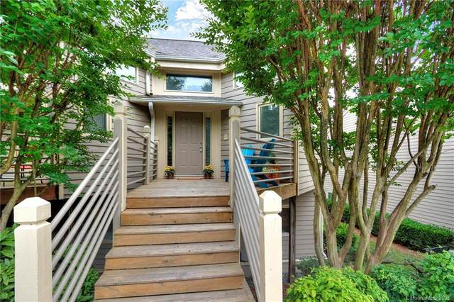 14112 Yachtsman Harbor Drive, Charlotte, NC 28278 (#3625181) :: Robert Greene Real Estate, Inc.