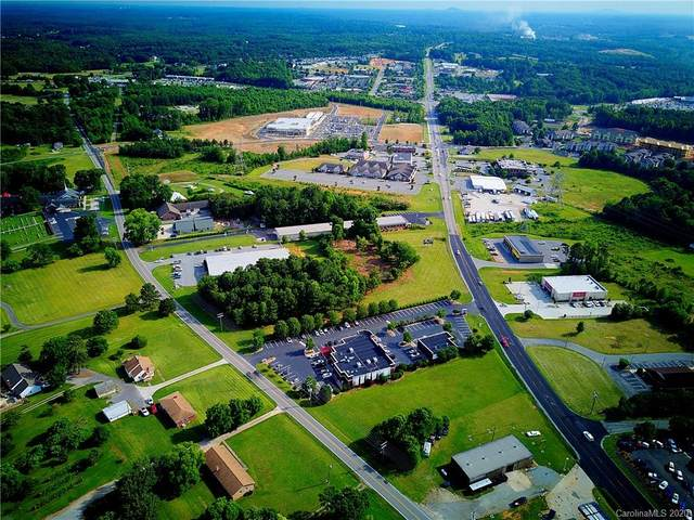 00 Nc Hwy 16 Business Road, Denver, NC 28037 (#3625204) :: Cloninger Properties