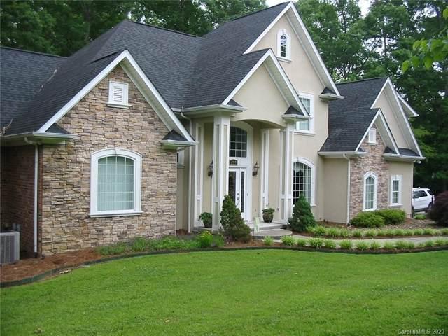 2757 Tealwood Drive, Rock Hill, SC 29732 (#3625214) :: Carver Pressley, REALTORS®