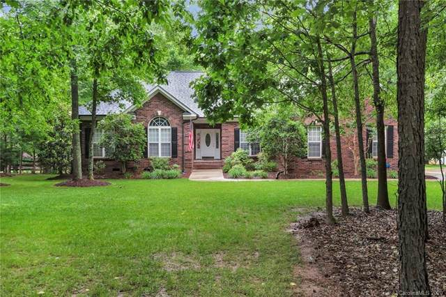 101 Bexley Court, Waxhaw, NC 28173 (#3625217) :: Ann Rudd Group
