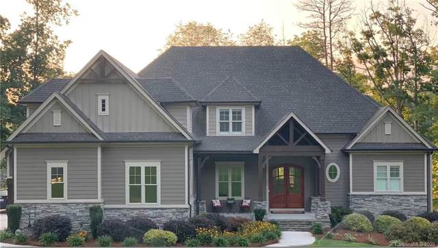 202 Gannett Road #5, Mooresville, NC 28117 (#3625221) :: Miller Realty Group