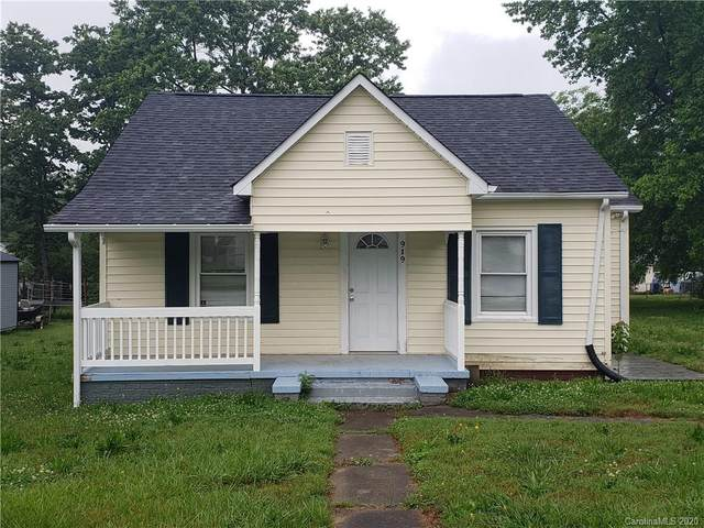 919 Grace Avenue, Kannapolis, NC 28083 (#3625224) :: The Premier Team at RE/MAX Executive Realty