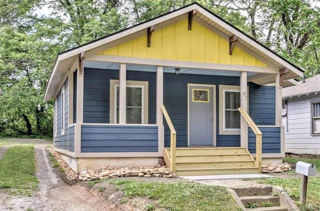 67 Howard Street, Asheville, NC 28806 (#3625232) :: Puma & Associates Realty Inc.
