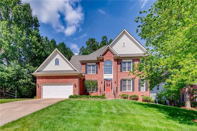 1261 Boswell Court, Concord, NC 28027 (#3625250) :: The Sarver Group