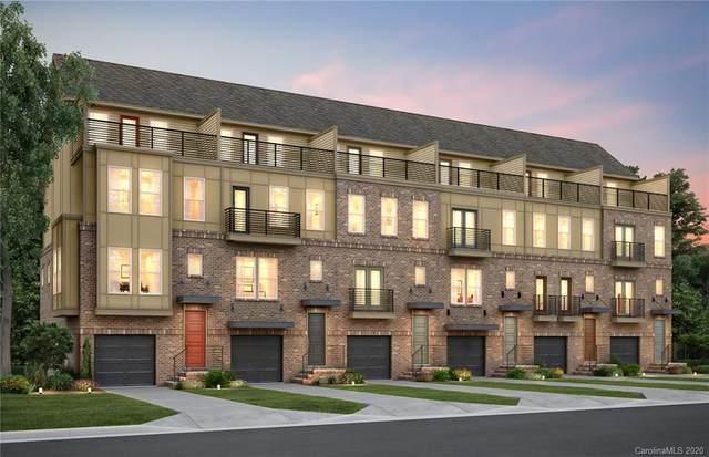 3743 Sky Haven Drive #90, Charlotte, NC 28209 (#3625252) :: MartinGroup Properties