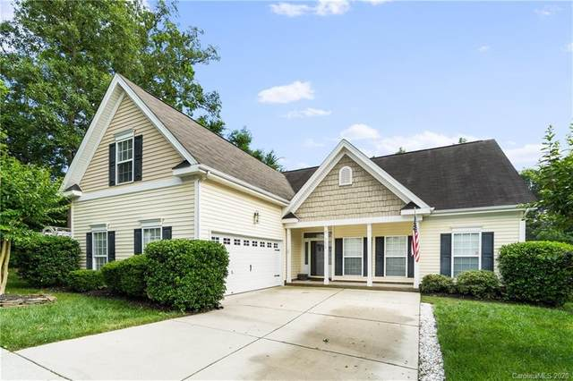 2626 Able Glen Court, Charlotte, NC 28214 (#3625283) :: Stephen Cooley Real Estate Group