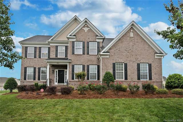 2454 Wellington Chase Drive, Concord, NC 28027 (#3625284) :: SearchCharlotte.com