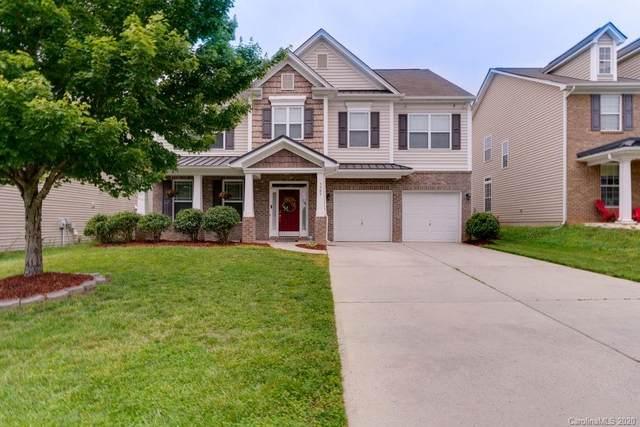 3389 Brackhill Street, Davidson, NC 28036 (#3625295) :: Carlyle Properties