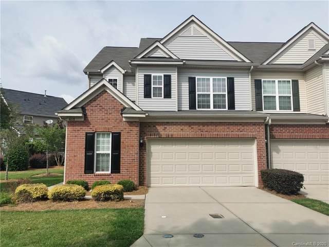 4618 Memphian Court, Charlotte, NC 28210 (#3625309) :: Scarlett Property Group