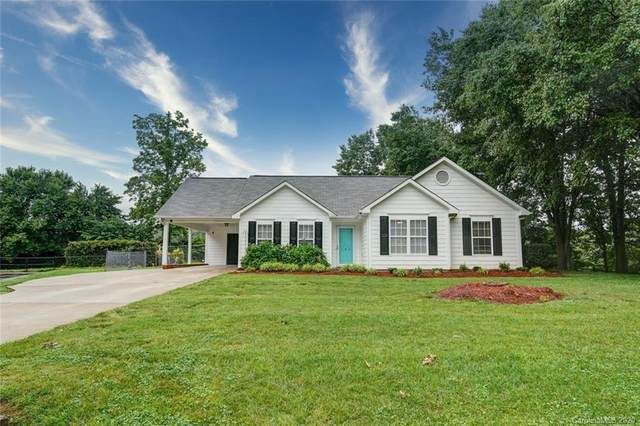 105 Chinaberry Court, Gastonia, NC 28052 (#3625310) :: Bigach2Follow with Keller Williams Realty
