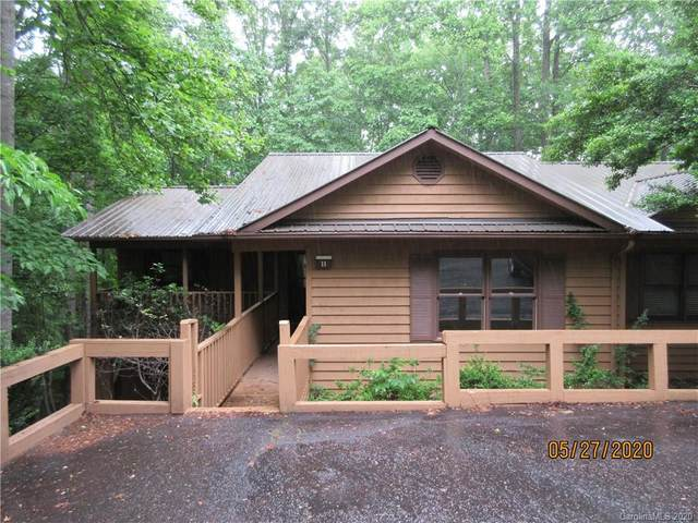 431 Whitney Boulevard, Lake Lure, NC 28746 (#3625323) :: Caulder Realty and Land Co.