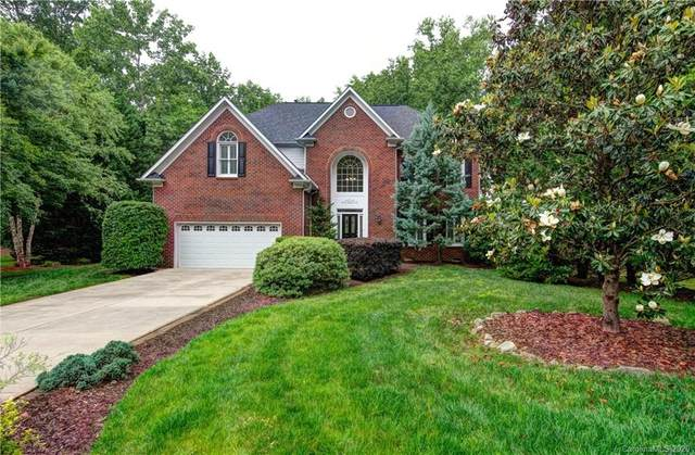 6808 Haws Run Court, Charlotte, NC 28277 (#3625326) :: LePage Johnson Realty Group, LLC