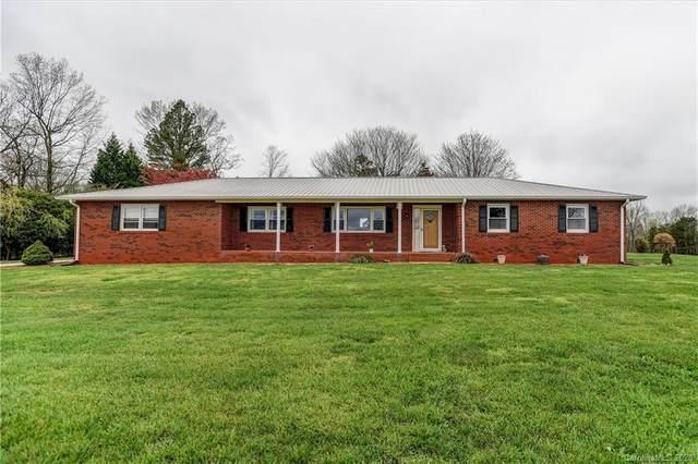 225 Pope Farm Road, Stony Point, NC 28678 (#3625332) :: Puma & Associates Realty Inc.