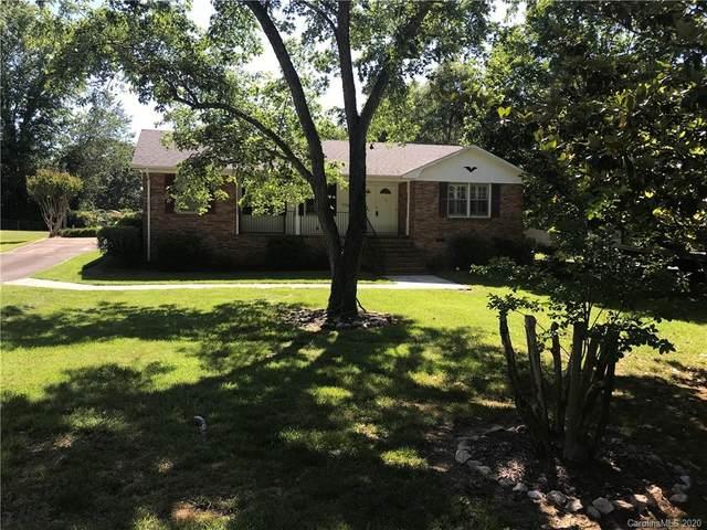 115 Fox Run Drive #8, Fort Mill, SC 29715 (#3625334) :: Robert Greene Real Estate, Inc.
