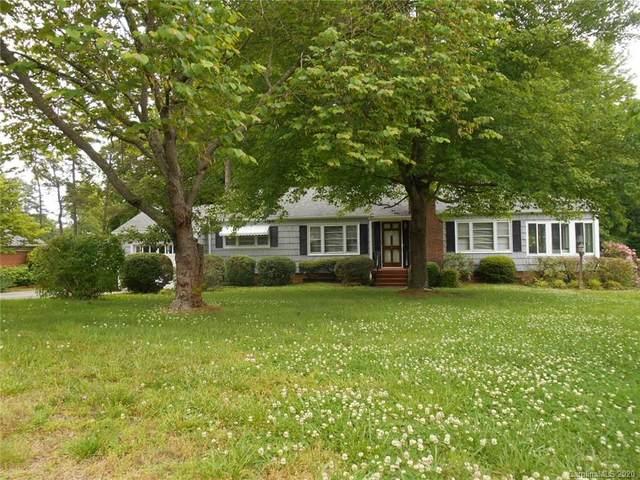118 N Milford Drive, Salisbury, NC 28144 (#3625335) :: SearchCharlotte.com