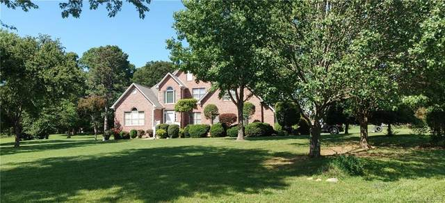 110 Trotters Lane, Rockwell, NC 28138 (#3625348) :: Stephen Cooley Real Estate Group