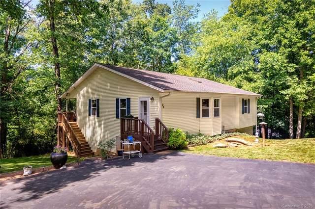 24 Carrier Place, Asheville, NC 28806 (#3625353) :: Cloninger Properties
