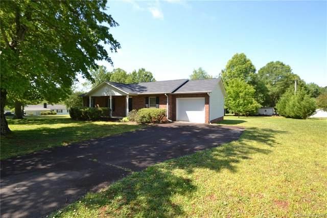 866 Ridge Drive, Newton, NC 28658 (#3625356) :: Homes Charlotte