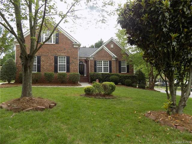 15339 Aberfeld Road, Huntersville, NC 28078 (#3625362) :: MartinGroup Properties
