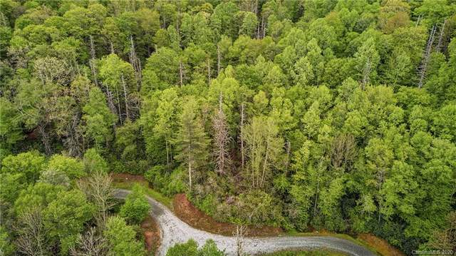 70 Fishing Village Lane #70, Cullowhee, NC 28723 (#3625369) :: Exit Realty Vistas