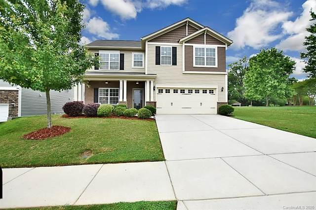 1300 Afternoon Sun Road, Matthews, NC 28104 (#3625379) :: Scarlett Property Group