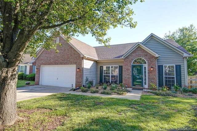 105 Walmsley Place, Mooresville, NC 28117 (#3625381) :: Homes Charlotte