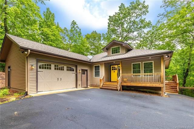 2662 Ugugu Drive L70r/U29, Brevard, NC 28712 (#3625398) :: MartinGroup Properties