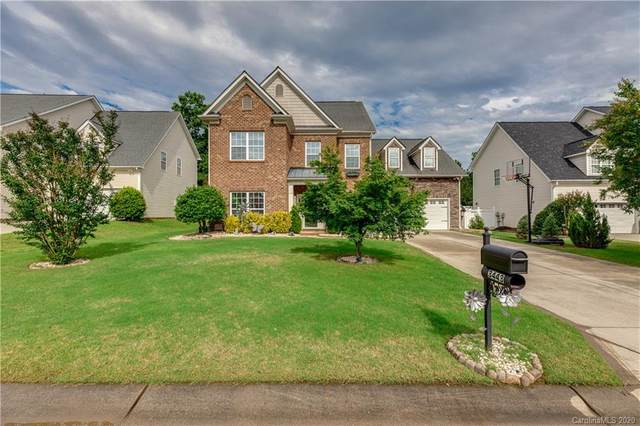 3443 Norwich Road, Fort Mill, SC 29715 (#3625399) :: Charlotte Home Experts