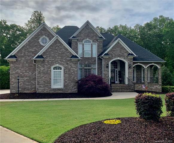 415 Lions Paw Court, Inman, SC 29349 (#3625406) :: High Performance Real Estate Advisors