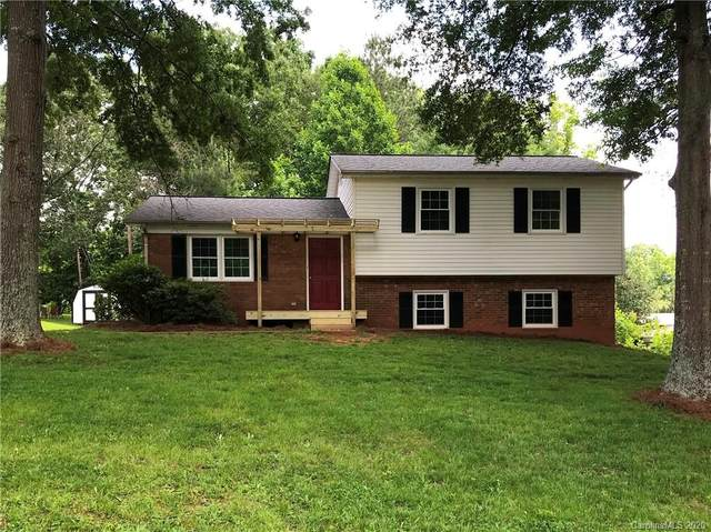 471 Avon Avenue, Troutman, NC 28166 (#3625415) :: The Sarver Group