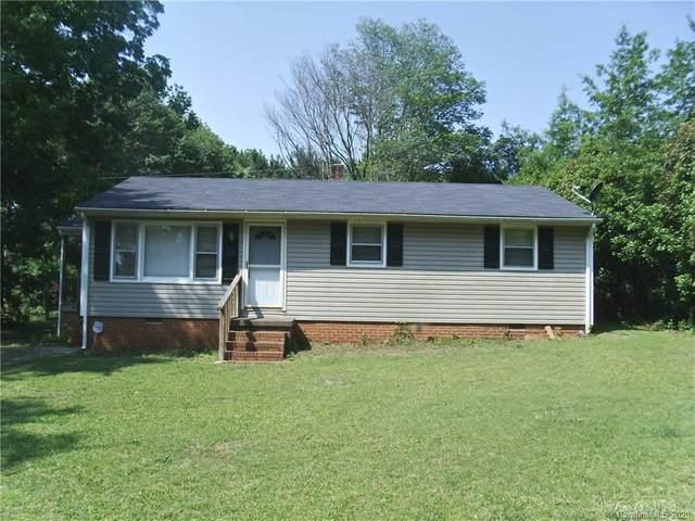 106 Trexler Drive, Wadesboro, NC 28170 (MLS #3625418) :: RE/MAX Journey