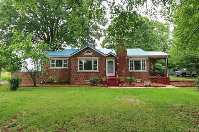 1828 Statesville Boulevard, Salisbury, NC 28144 (#3625425) :: SearchCharlotte.com