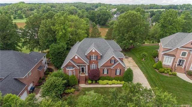 13712 Bramborough Road, Huntersville, NC 28078 (#3625428) :: MartinGroup Properties