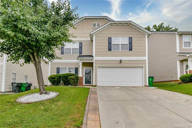 10934 Slalom Hill Road, Charlotte, NC 28278 (#3625432) :: Stephen Cooley Real Estate Group