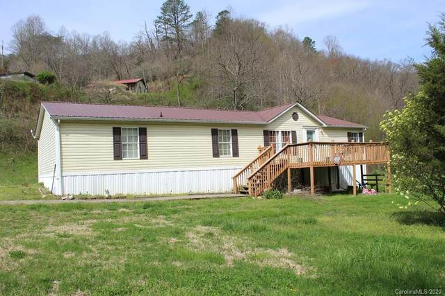 34 Williamson Road, Whittier, NC 28789 (#3625443) :: Stephen Cooley Real Estate Group