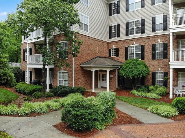 3160 Margellina Drive, Charlotte, NC 28210 (#3625466) :: Stephen Cooley Real Estate Group