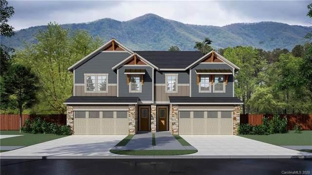 603 Sugar Magnolia Place, Black Mountain, NC 28711 (#3625467) :: MOVE Asheville Realty