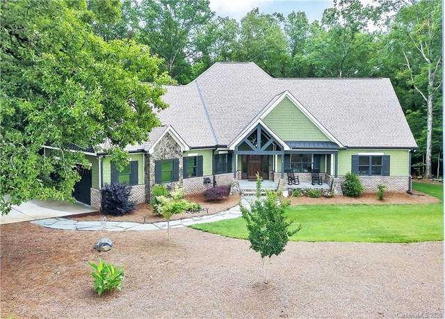 9612 Van Wyck Road, Lancaster, SC 29720 (#3625471) :: Miller Realty Group