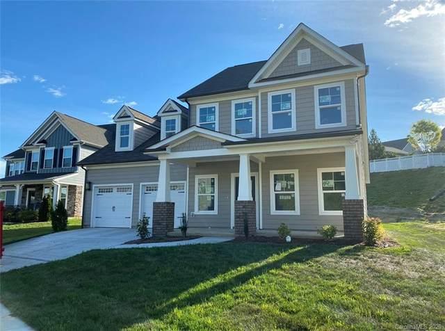 13718 Helen Benson Boulevard #109, Davidson, NC 28036 (#3625485) :: Carlyle Properties